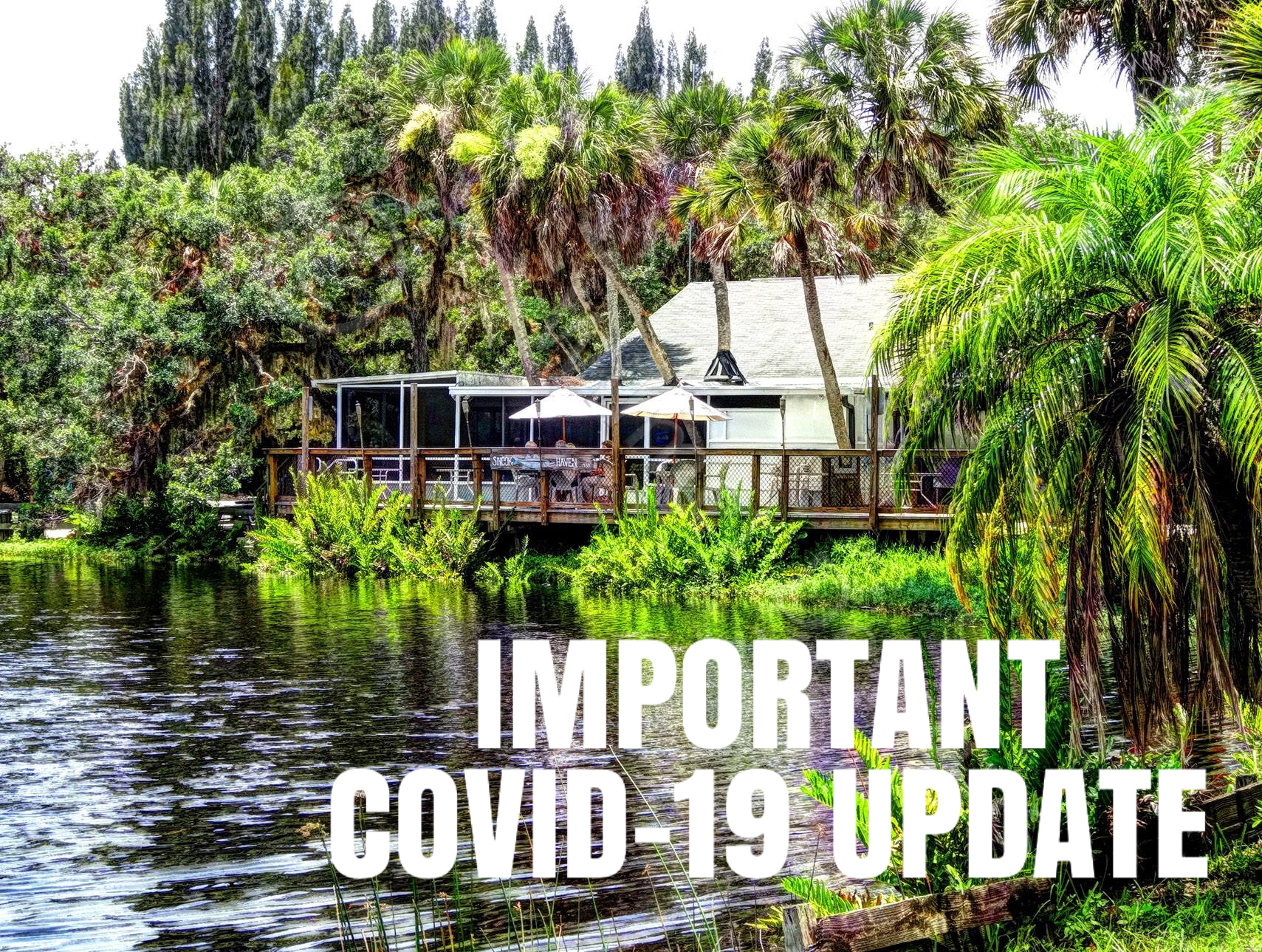 Important COVID-19 Update