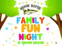 Family Fun Nights - CANCELED