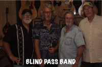 Blind Pass Band
