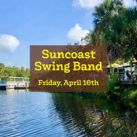 Suncoast Swing Band