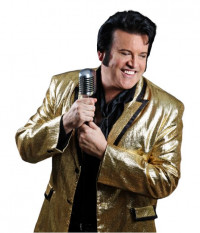 Peter Alden: Rock 'n Roll Tribute & ALL ELVIS Finale
