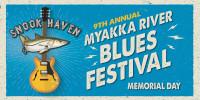 9th Annual Myakka River Blue Festival