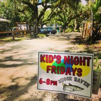 Kids' Night & Family Karaoke with Joey O